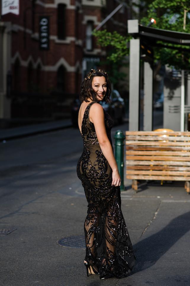 Frocktails Melbourne 2018