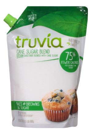 Great Deal On Truvia Sugar Blends At Meijer 2 89 With Coupon Reg