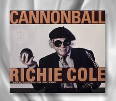 Richie Cole_Cannonball