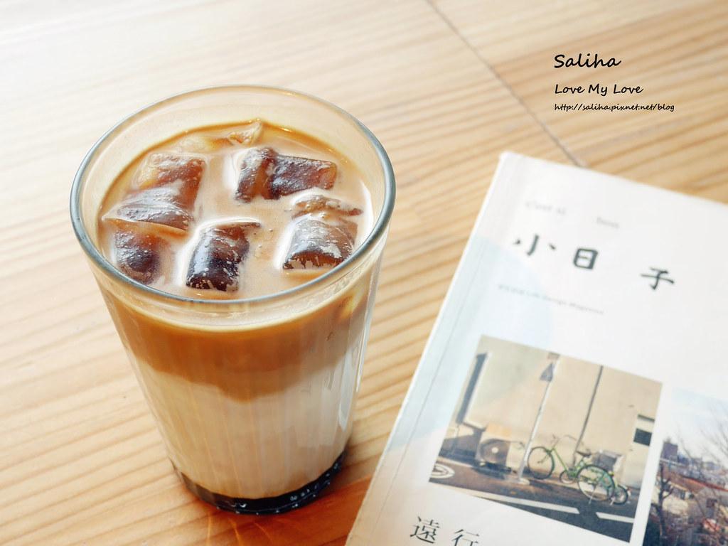 台北公館台大附近讀書咖啡廳不限時餐廳 (3)