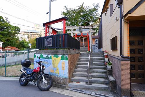 2018.10.07 雪國稲荷神社