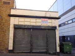 Picture of Reggaemasters, 1 Drummond Road (MOVED)