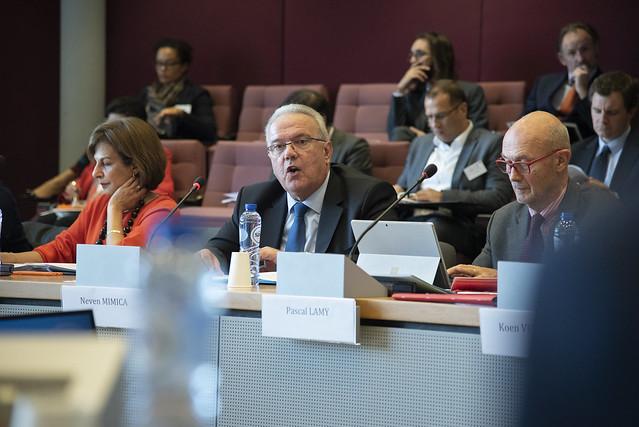 EU-Africa High Level Meeting 2018