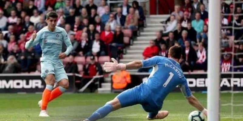 Chelsea Ingin Datangkan Striker Baru Karena Sudah Tidak Sabar Tunggu Gol Alvaro Morata
