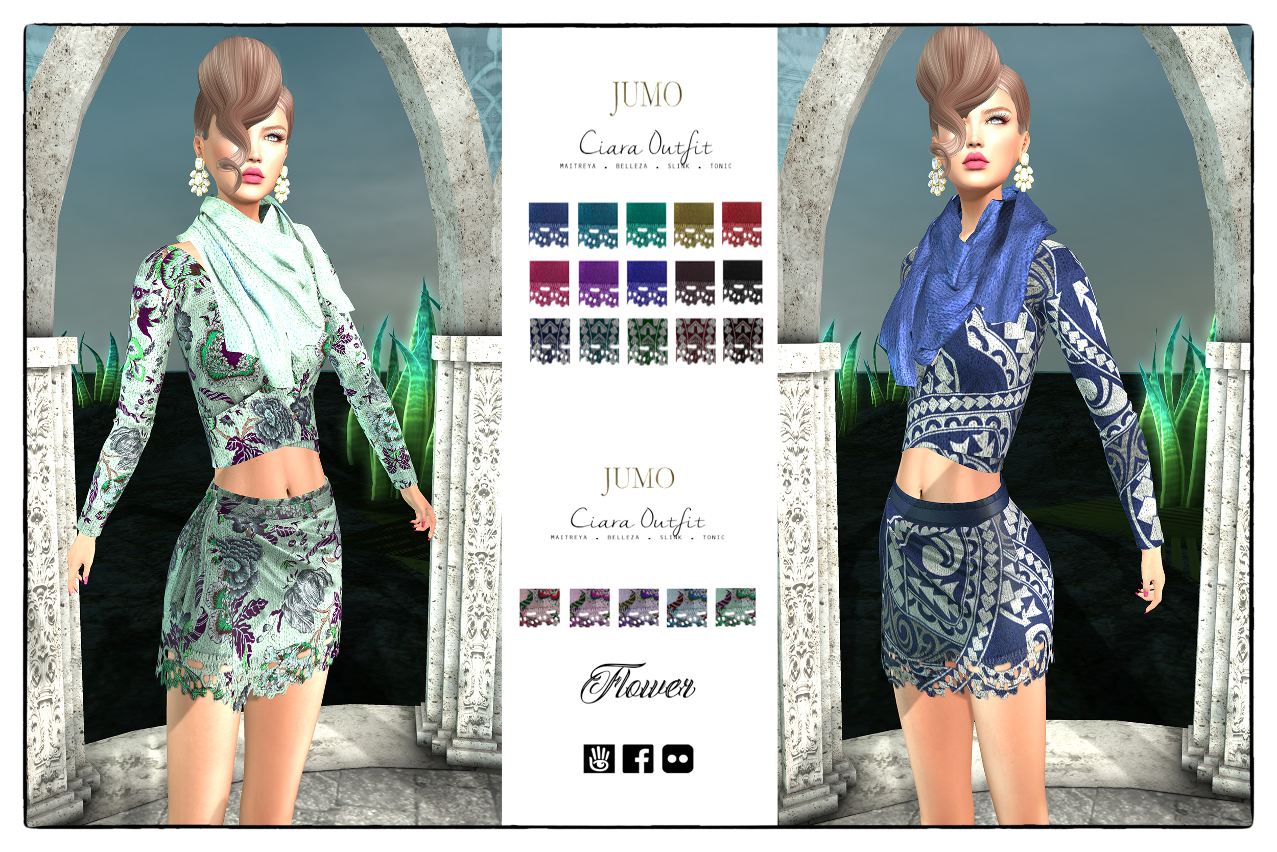 LuceMia - JUMO at On9 Event