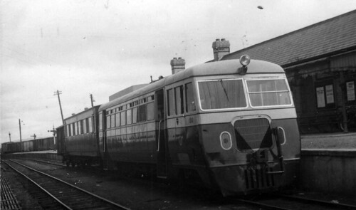 County Donegal Railway