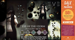 50% Off in E.V.E Eye of The Storm Fatpack / Sale-A-Palooza