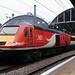 43206 and 43208 'The Lincolnshire Echo' 1E09