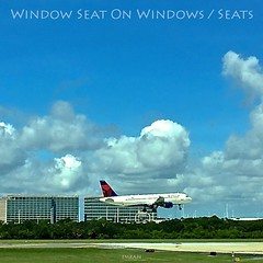Window Seat On Windows/Seats - IMRAM™
