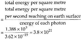 NCERT Solutions for Class 12 Physics Chapter 11 Dual Nature of Radiation and Matter 9