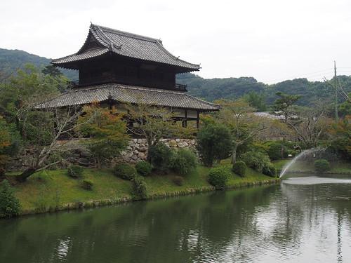 Hime Shrine/白山比咩神社