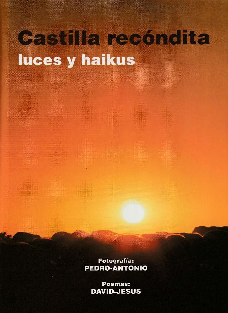 CASTILLA RECÓNDITA, LUCES Y HAIKUS