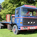 MRY166W 1980 ERF M series in the livery of J Keer & Sons.