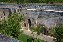 Le Mystere Des Faluns - Troglodite Caverns - Photo of Cizay-la-Madeleine