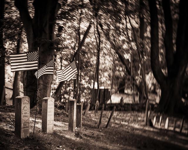 Lynnfield Graveyard