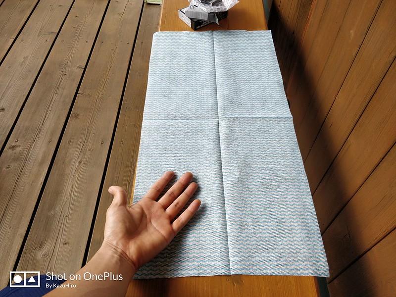 カウンタークロス 100枚の雑巾 (6)