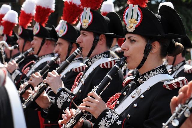 carabinieri cultura della legalità tra i giovani