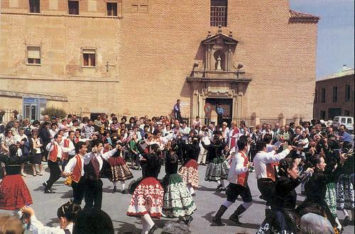 Semillas del arte: La Puebla de Montalbán (Toledo)
