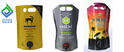 packaging pouches manufacturers