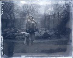 Frances Hamilton Pott, 1 Dec 1915