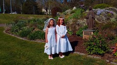 Carleigh's 1st Communion
