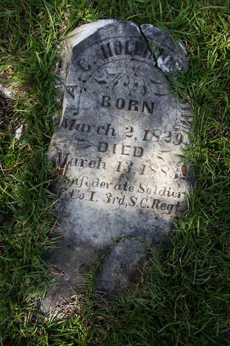 Sardis Methodist Church Cemetery - 10