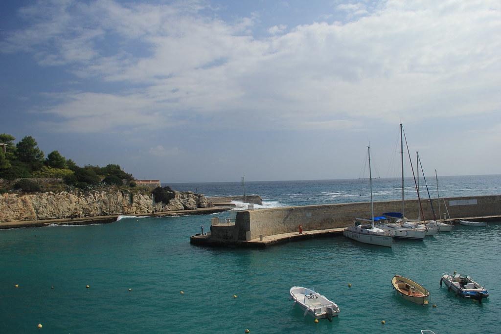 Tricase Porto, Puglia