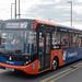 Warrington's Own Buses CH12CAT