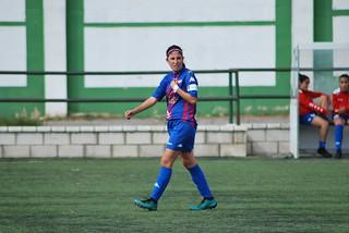 Extremadura 0-4 Santa Teresa