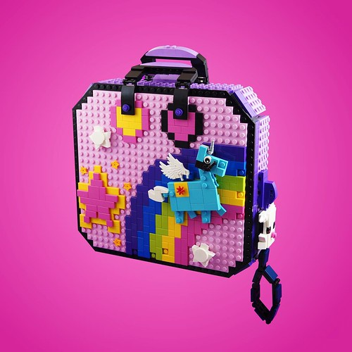 Brite Bag from Fortnite