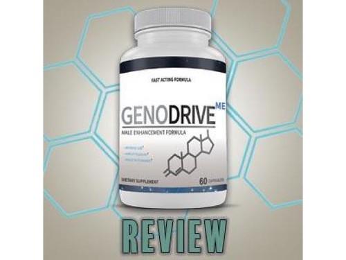 GenoDrive