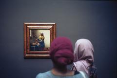 Vermeer!