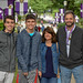 Family Weekend 2018 by University of Scranton