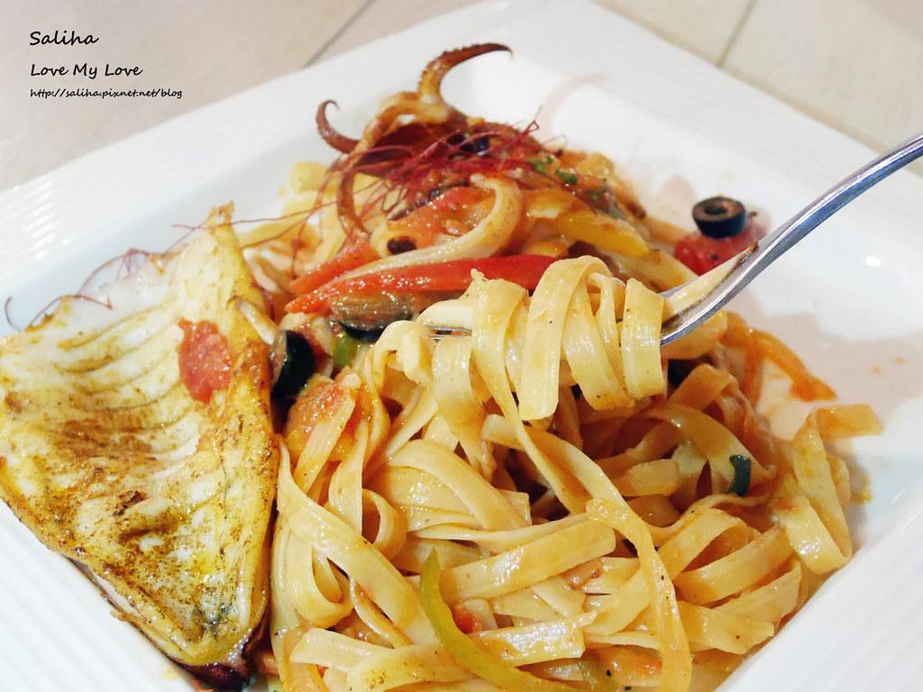 台北忠孝復興站聚會聚餐推薦墨墨義大利麵 murmur pasta (1)