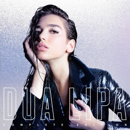 Album Dua Lipa The Complete Edition