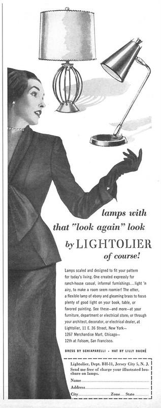 Lightolier 1951