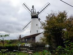 GOC Cholesbury to Chartridge 051: Cholesbury Windmill