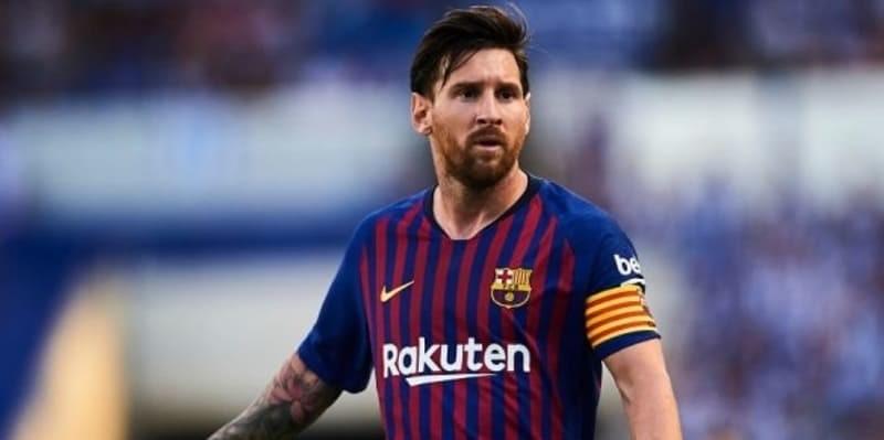 Valverde: Messi tidak bisa dipertaruhkan oleh Barcelona