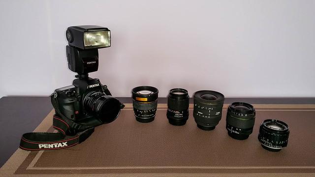 My photo set