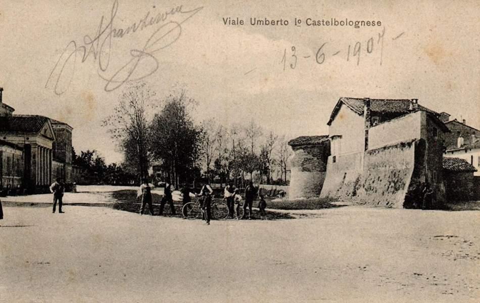 """Partito il concorso d'arte """"Saluti da Castel Bolognese"""""""