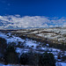 Rivelin Valley from Carver Field, Sheffield