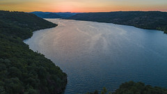 Lac du salagou 2018 12 - Photo of Brignac