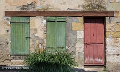 Rue de l'Aigle, Vatan - Photo of La Chapelle-Saint-Laurian