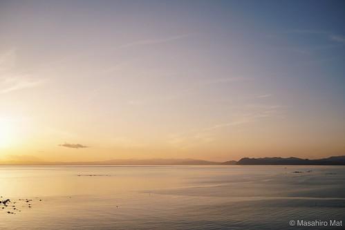 楓沢〜アルトリ岬
