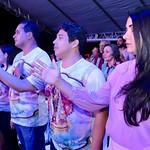 Lideranças políticas prestigiam a festa do Círio de Nazaré em São Luís