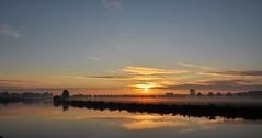 Zonsopkomst/Sunrise