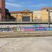 Canalside Graffiti