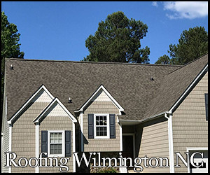 roofing company in Wilmington, NC