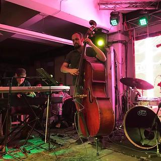 Pedro Menendez Fusion Ensemble @ LIFA Mexico 2018 V