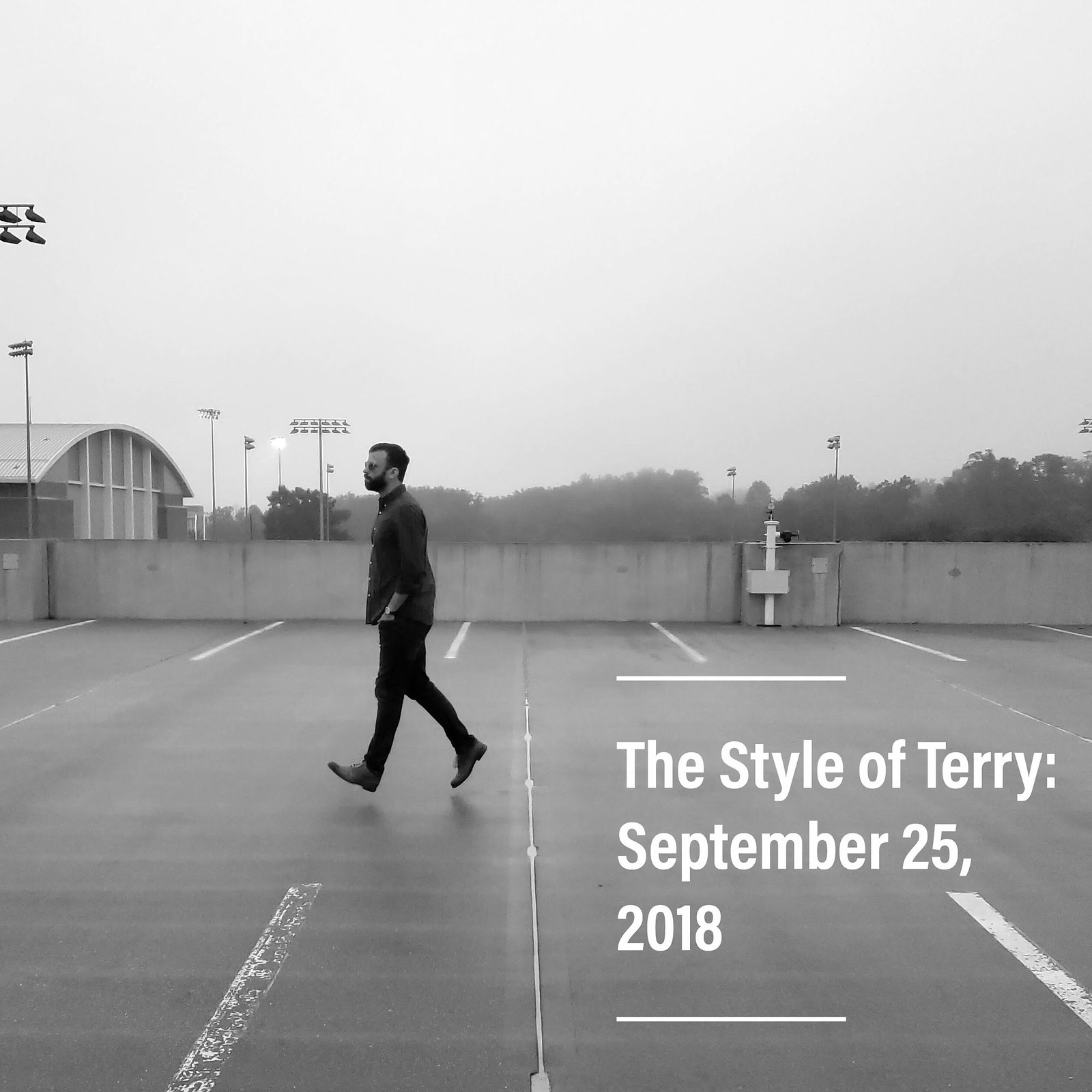 The Style of Terry: 9.25.18
